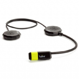 TWIINS HF2.0 DUAL - STEREO   2 earpiece